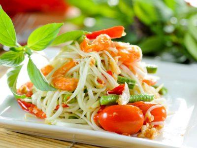 Sawadee Oriental Cuisine - visitnigerianow 7