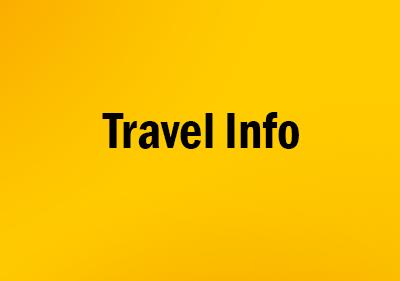 travel infosharp2