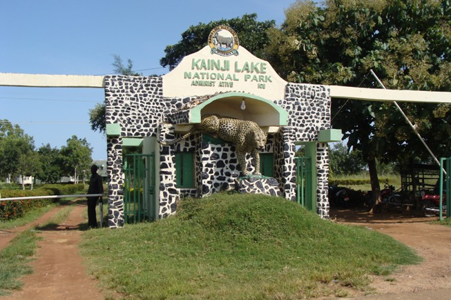Image result for kainji lake national park