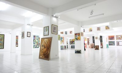 NIKE CENTRE FOR ARTS & CULTURE - visitnigerianow 1