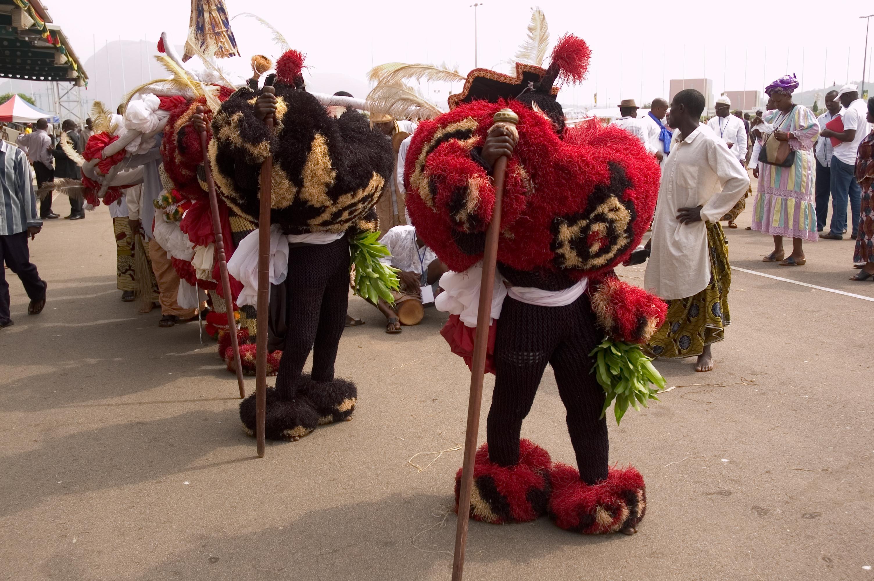 Image result for ekpe festival