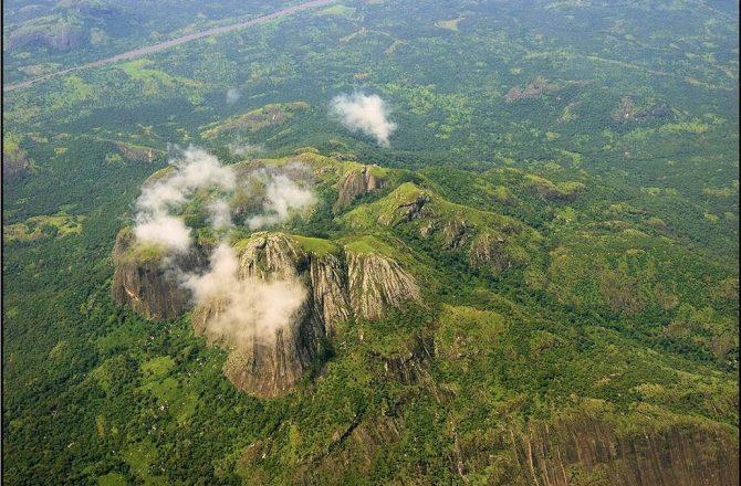 Ugwueme and Udi Hills | Visit Nigeria Now