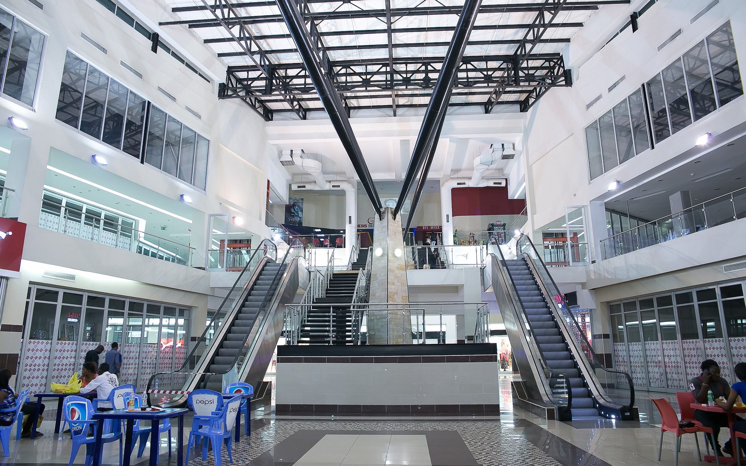 Image result for polo park mall enugu